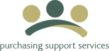 PUrchasing Support Services Logo