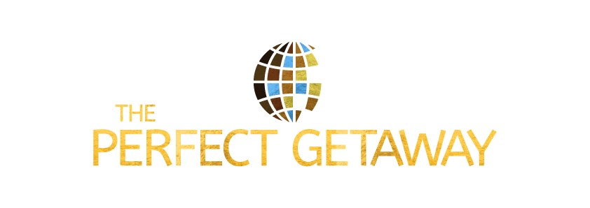 Logo of The Perfect Getaway