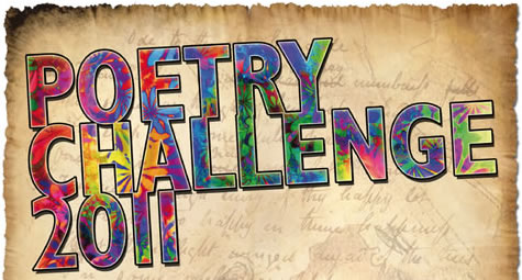 Poetry Challenge 2011