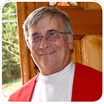 Fr. Fred Close