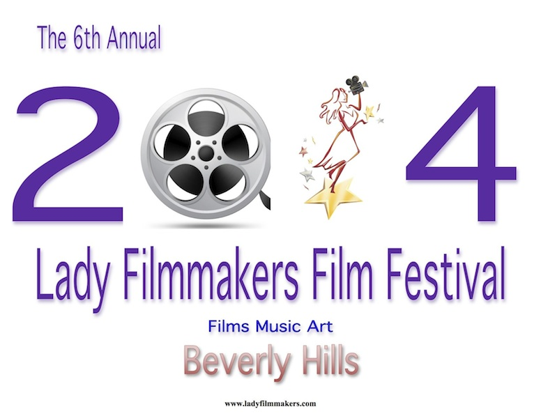 Lady Filmmakers 2014