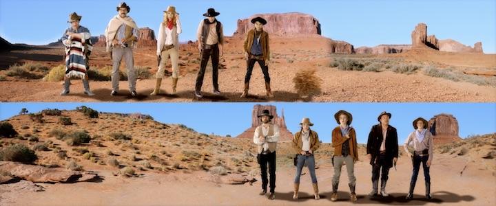 Fun Western Duels
