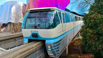 Seattle Center Monorail Tours to Benefit WestSide Baby