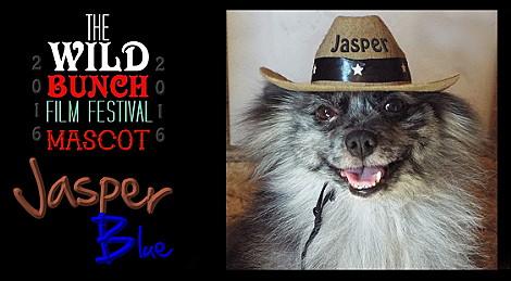 Jasper - TWBFF Mascot