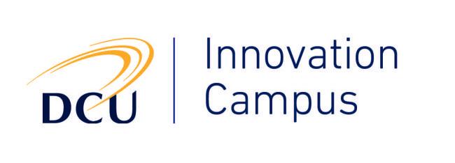 DCU Innovation Campus Logo