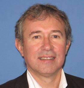 Nigel Richardson, Director of Children's Services - Leeds City Council