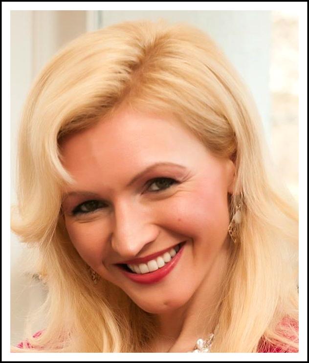 Daniella Mettan