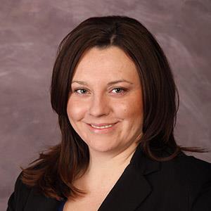 Nicole Hudson, Inbound Lead Solutions