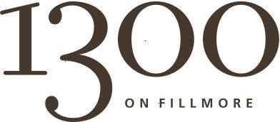 1300 Fillmore Logo