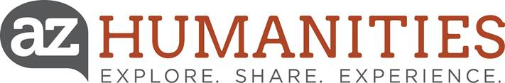 AZ Humanities Council Logo
