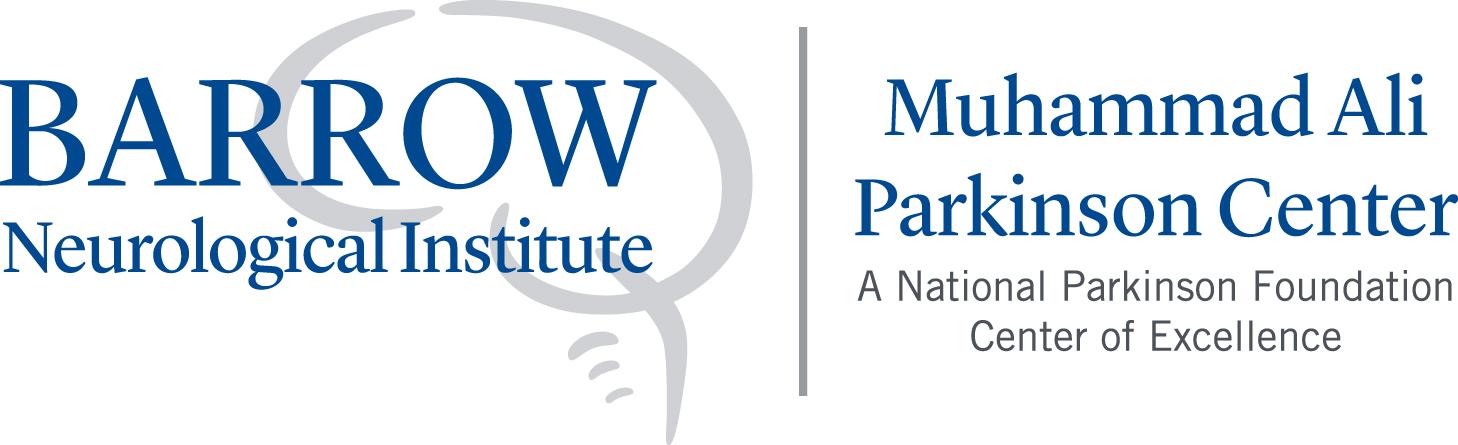 Barrow Muhammad Ali Parkinson Center