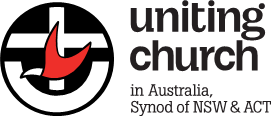 NSW & ACT Synod Logo