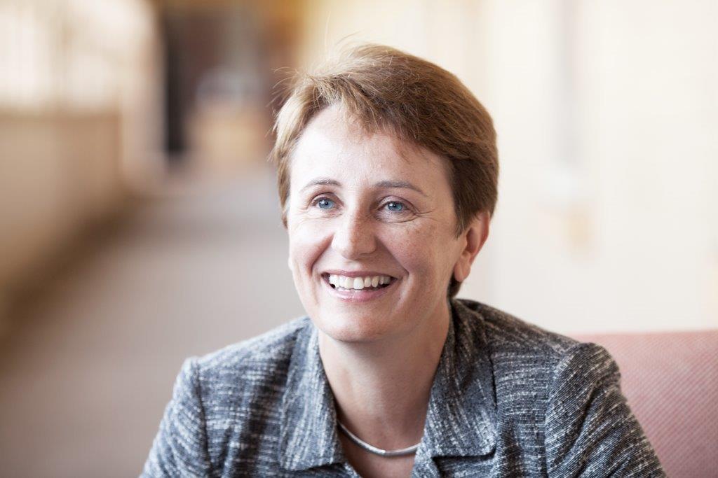 Lucinda Brogden National Mental Health Commissioner