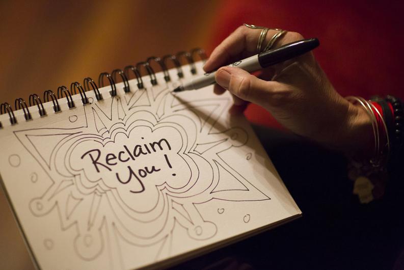 Reclaim You