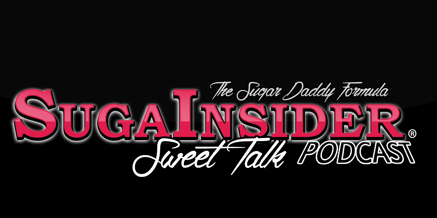 SugaInsider Sweet Talk Podcast