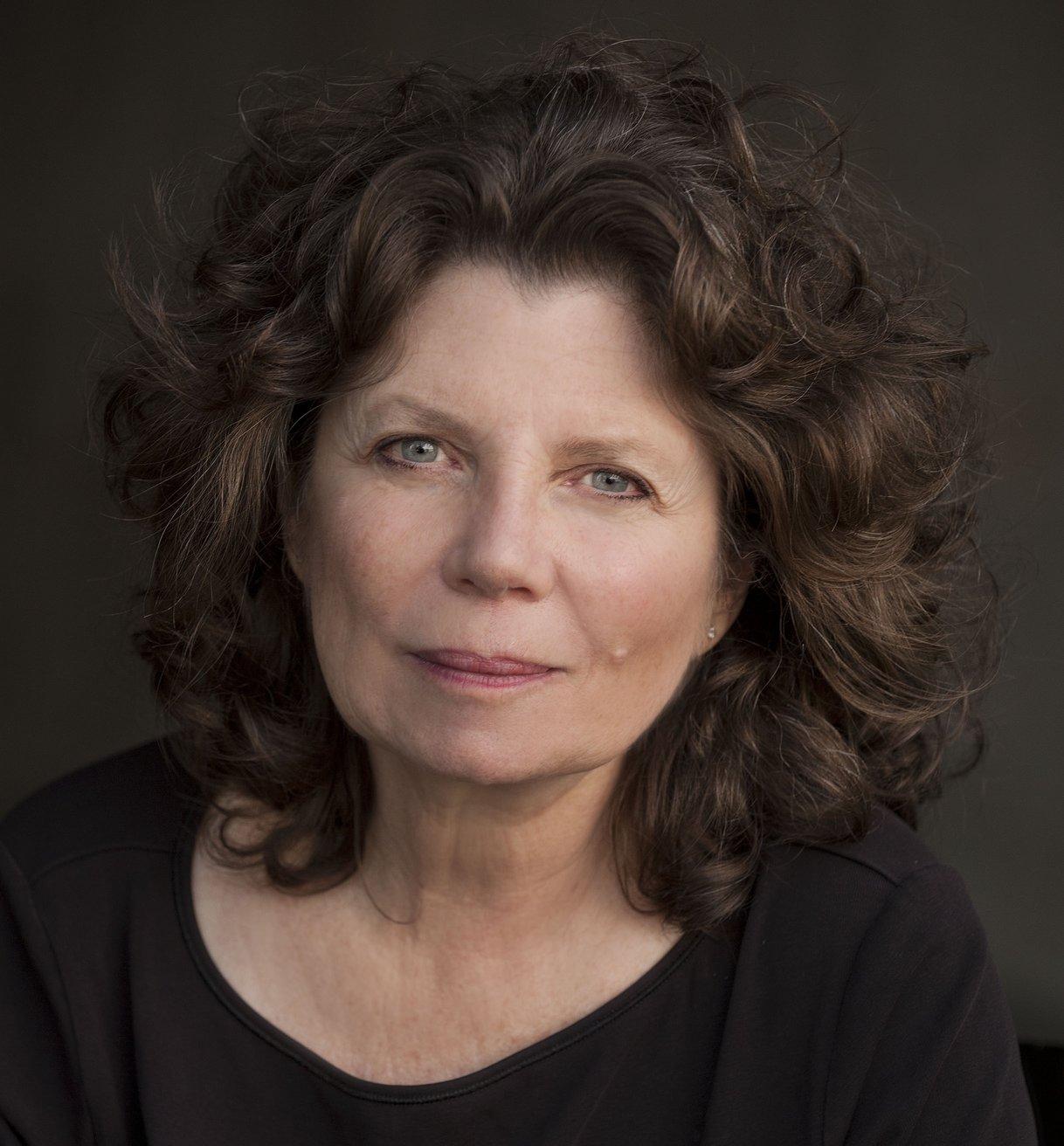 Judith Marcuse