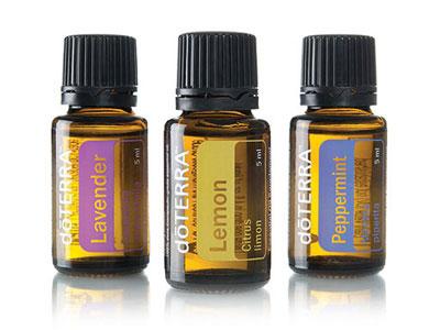 101 Ways to use doTERRA Essential Oils: Lemon, Lavender & Peppermint @ Urban Organics Market | Sherwood Park | Alberta | Canada