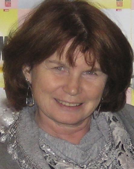 Evelyn Budd