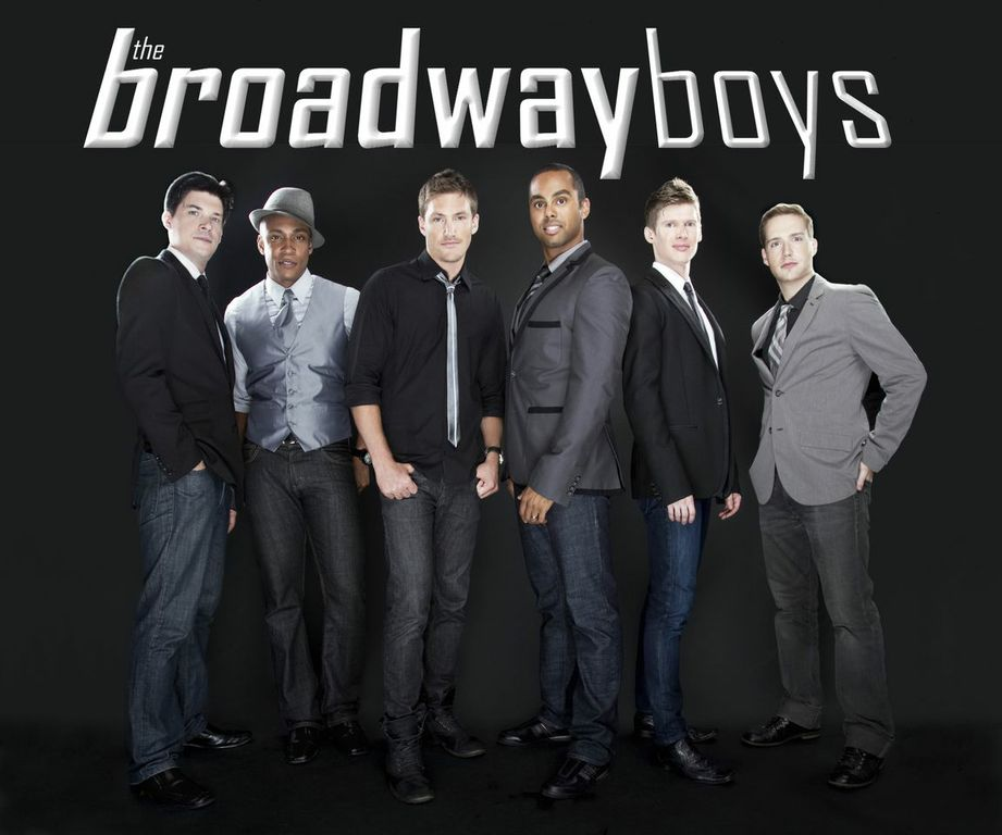 The Broadway Boys