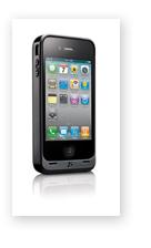 Kensignton PowerGuard iPhone 4