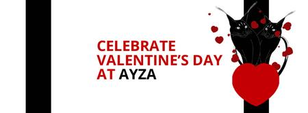 Celebrate Valentine's Day at Ayza Wine & Chocolate Bar...
