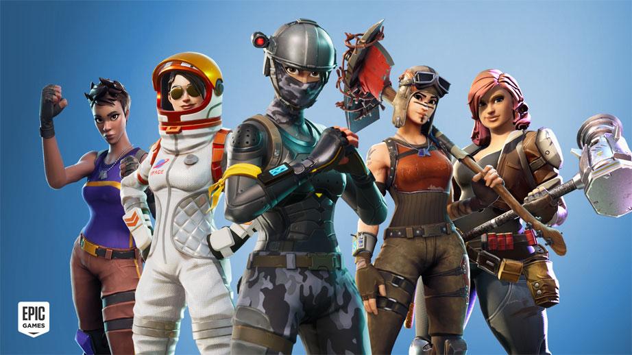 IGDA @ GDC 2018 Sponsor: Epic Games