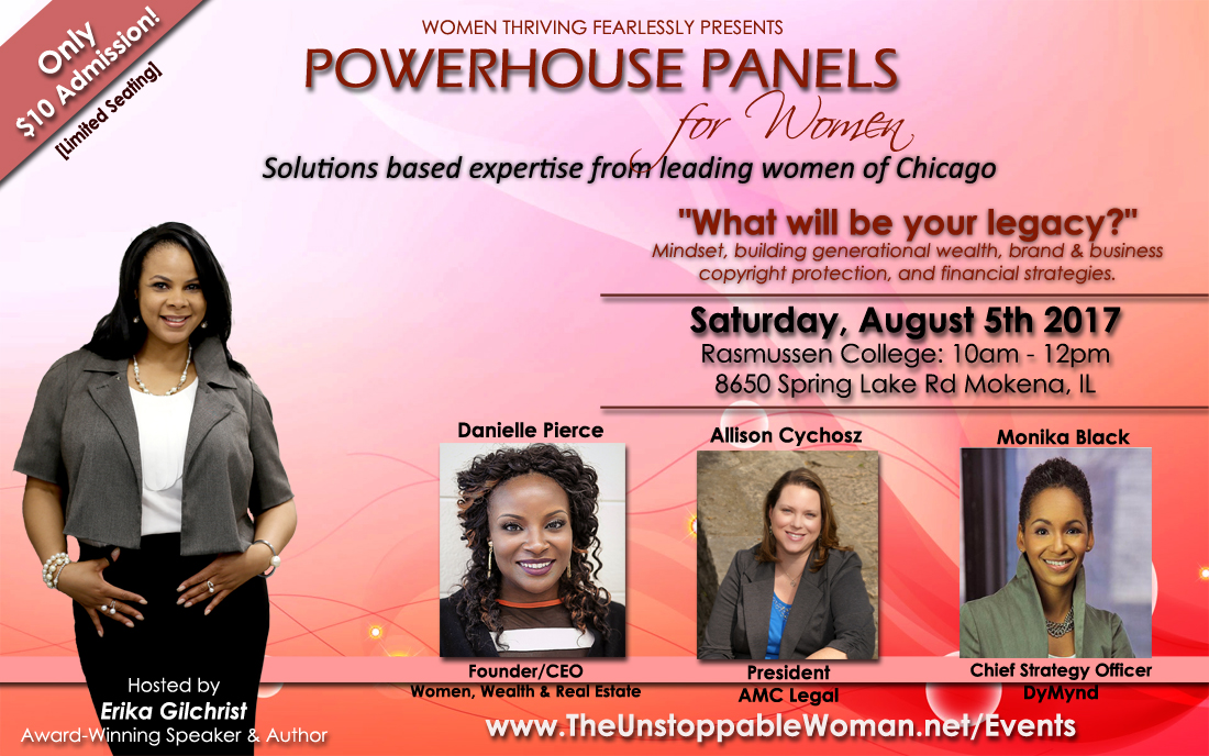 Powerhouse Panels