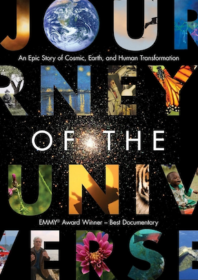 Journey of the Universe film poster