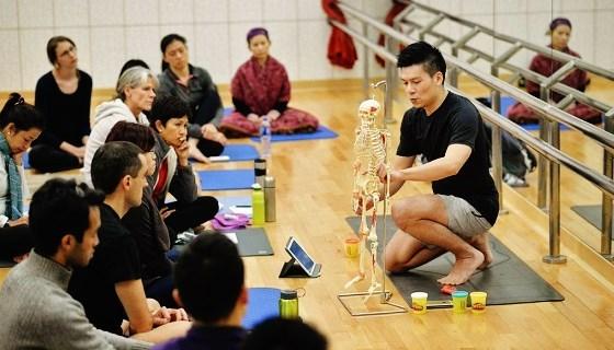 Dr Bryan's Workshop for Lower Back