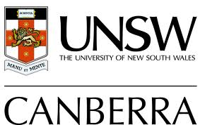 UNSWCanberra logo