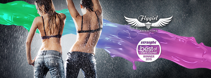 Hershe Bar Best Lesbian Parties Vancouver BC Canada