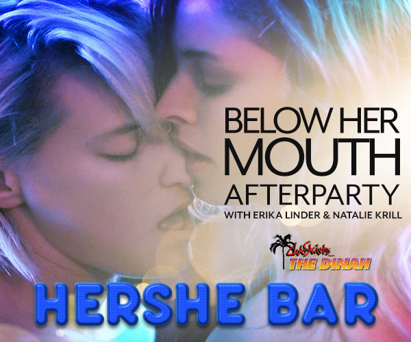 Hershe Bar Wild Fruit Flygirl Best LGBTQ Parties Vancouver BC Canada