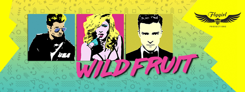 Wild Fruit Flygirl Lesbian & Queer parties Vancouver BC