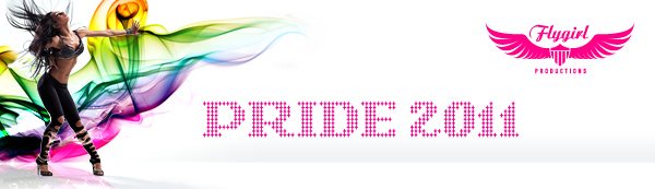 Flygirl Pride 2011