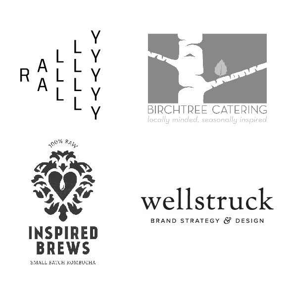 Rally, Inspired Brews, Birchtree Catering, Wellstruck