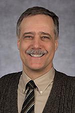 Rev. Dr. Joseph Ferrari