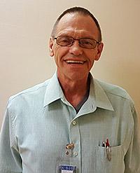 Steve Ruohomaki