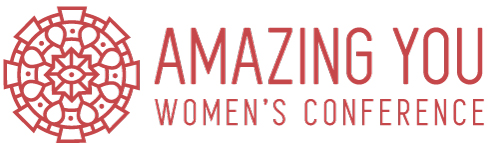 Amazing You Women's Conference logo