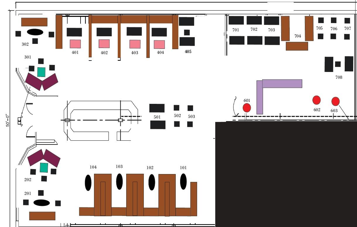 WKND Booth Setup