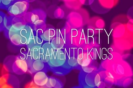 Sac Pin Party Jan 4th 2013 Pinterest Business Mixer