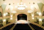 Jeanne D'Arc Auditorium