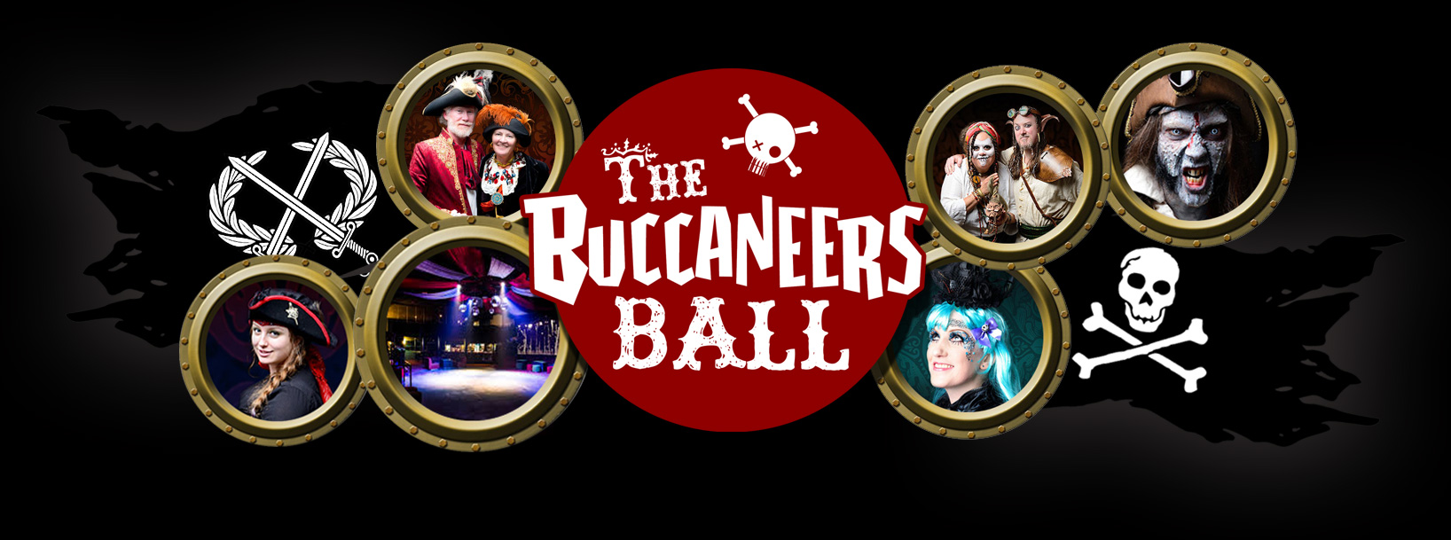 Buccaneers Ball