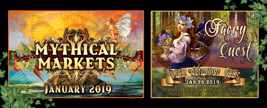 Golden Owl Events banner