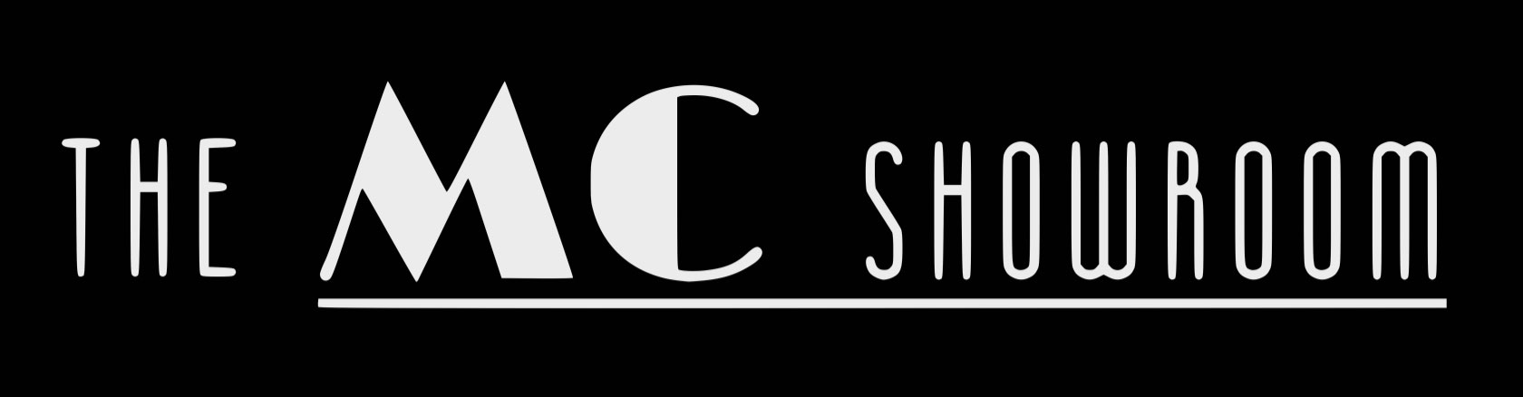 MC Showroom Logo