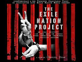 The Exile Nation Project: An Oral History of the War on...