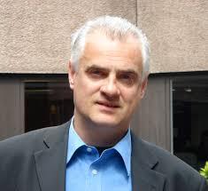 Stephen Colegrove