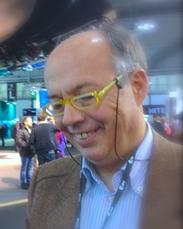 Fabrizio Faraco Innovator coach, Facilitatore LEGO Serious Play e Design Thinking