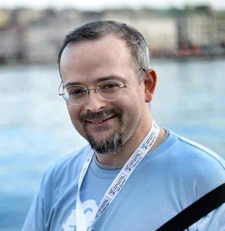 Michael F. Forni Agile evangelist e Scrum master certificato