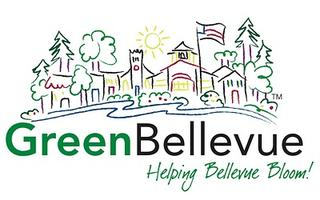 Bellevue's 2013 City-Wide Cleanup sponsored by Green Bellevue...