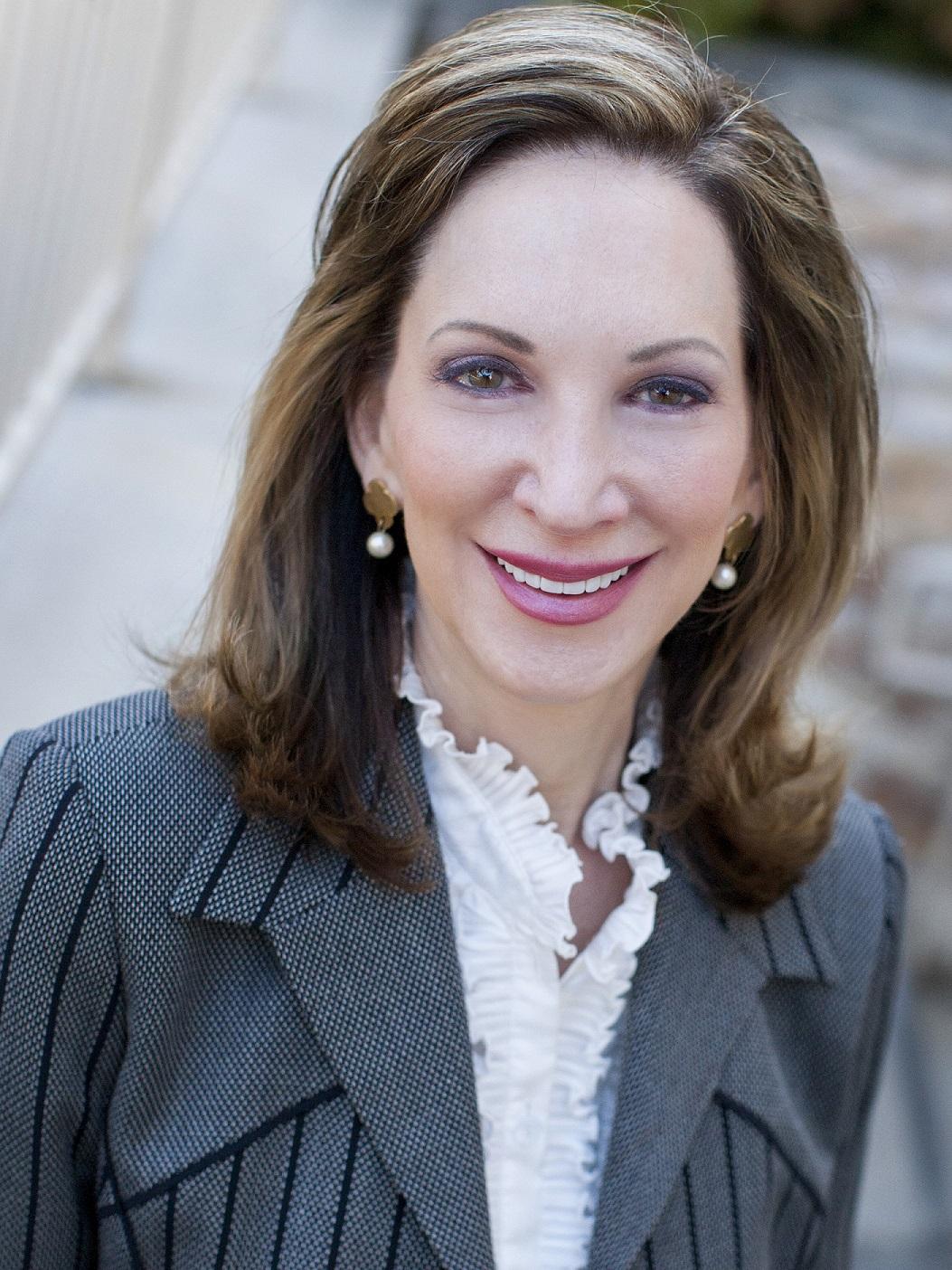 Ann Louden